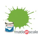 Humbrol 38 - Lime Gloss - Lima Brillante