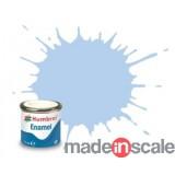 Humbrol 44 - Pastel Blue Matt - Azul Pastel