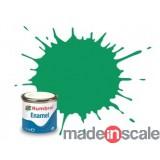 Humbrol 50 - Green Mist Metallic - Verde Niebla Metalizado