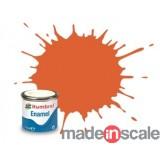Humbrol 82 - Orange Lining Matt - Revestimiento Naranja Mate