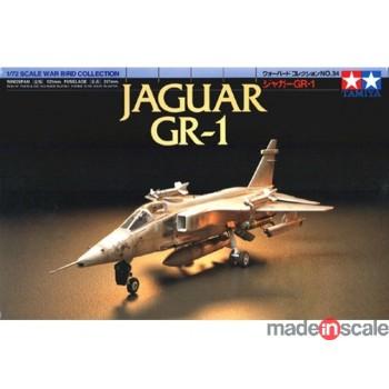 Maqueta Jaguar GR-1