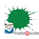 Humbrol 2 - Emerald Gloss (Verde Esmeralda)