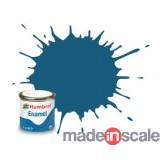 Humbrol 157 - Azure Blue Matt - Azul Celeste Mate
