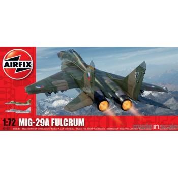 Mig 29A Fulcrum