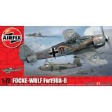 Focke Wulf Fw190A-8