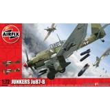 Junkers Ju87-B Stuka