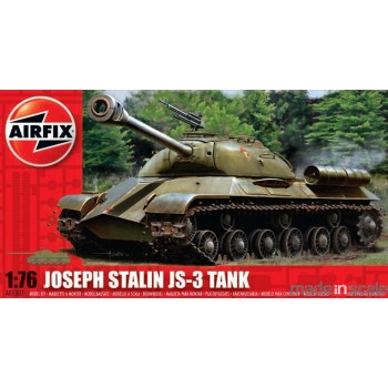 Joseph Stalin JS-3 Tank