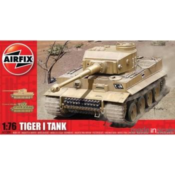 Tanque Tiger I