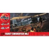 Maqueta Fairey Swordfish Mk.1