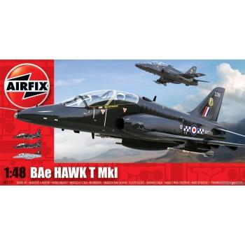 Maqueta BAe Hawk T Mk.I