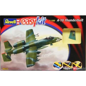 Maqueta A-10 Thunderbolt EasyKit