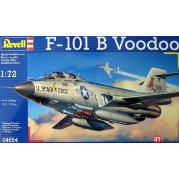 Maqueta F-101B Voodoo