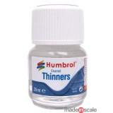 Disolvente para esmaltes Humbrol 28ml