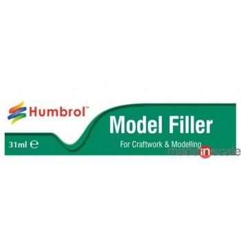 Masilla Humbrol Model Filler