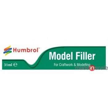 Masilla Humbrol Model Filler