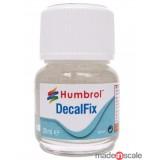 Líquido para calcas Humbrol Decalfix 28ml